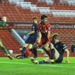 Liverpool U21s 1-3 Southampton U21s: Michael Beale's Reds fall to defeat as Ryan Seager stars