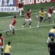 Brasil e Chile se enfrentarão em dois amistosos visando Copa América de Futebol Feminino
