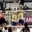 Brasil vence Colômbia e conquista o Campeonato Sul-Americano de vôlei feminino