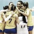 Brasil vence Holanda em Cuiabá e encaminha vaga para Fase Final do Grand Prix