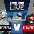 Resultado Ponte Preta x Flamengo na Série A (1-2)