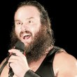 Backstage Updates On Brawn Strowman