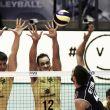 Brasil se esforça, mas perde para Itália no tie-break pela Liga Mundial de Vôlei