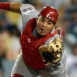 Former Cincinnati Reds Catcher Brayan Pena Inks Two-Year Deal With St. Louis Cardinals