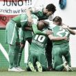 El Werder Bremen hunde al Hoffenheim