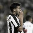 Brenner lamenta baixo aproveitamento do Botafogo fora de casa no Brasileirão