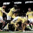 Fulham 1-4 Brentford: Clinical Bees triumph as hosts capitulate in dying stages