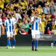 Brighton & Hove Albion vs Manchester United Live Stream Score Commentary in Premier League 2018