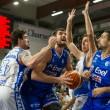 Serie A Beko - Volata Play-off: A 5 giornate dalla fine, vietato sbagliare
