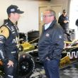 IndyCar: Briscoe In Place Of Hinchcliffe At Indy 500