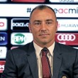 "Cristian Brocchi, presentado: ""No tengo miedo"""