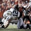 Los Broncos destrozan a Luck