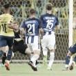Brøndby IK (3) 3-1 (2) Hertha BSC: Ghosts of Bundesliga past come back to haunt Hertha