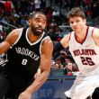 Brooklyn Nets vs Atlanta Hawks Live Stream Updates and 2015 NBA Playoffs Scores