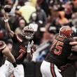 Los Browns siguen acumulando rachas negativas