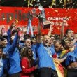 Bruges champion !