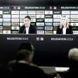 Bruno Labbadia da sus primeras palabras tras la victoria del Wolfsburgo