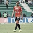 """Bruno Pires: """"En Jaguares no hay temor al líder"""""""