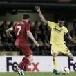 Bruno es el jugador que más partidos europeos ha jugado con el Villarreal