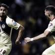 Bruno Valdez ha anotado 11 goles con América (Foto: Pásala.com.mx)