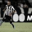 """Bruno Silva se explica e pede desculpas por gesto à torcida do Botafogo: """"Não sou ingrato"""""""