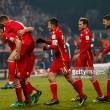 1. FC Union Berlin 2-0 Eintracht Braunschweig: Hedlund and Daube strike to keep die Eiserne promotion dream alive