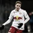 Schmitz swaps Salzburg for Leipzig