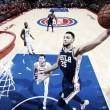 NBA, Simmons ed Embiid trascinano i Sixers a Detroit. Miami batte gli Hawks