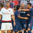 Il Milan stecca alla prima, vince l'Olympiacos 3 - 0