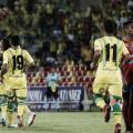 Atlético Bucaramanga ganó y volvió a sonreircontra Deportivo Pasto