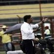 Flabio Torres no seguirá como director técnico del Atlético Bucaramanga