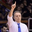 """LegaBasket Serie A - JuveCaserta, Bucchi: """"Motivato per questa sfida. Arcidiacono sa far giocare gli altri"""""""