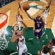 Milwaukee Bucks vs Los Angeles Lakers Preview