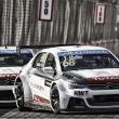 Citroën se reparte las victorias en el GP de Marruecos