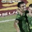 Vélez tropezó ante Sarmiento en el arranque del campeonato