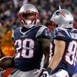 Buffalo Bills Fail To Pull Off Upset Against New England Patriots