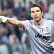 Vent'anni fa, a Parma, l'esordio in Serie A di Gianluigi Buffon