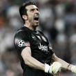 Another accolade for the legend Buffon