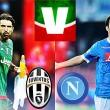 Juventus - Napoli vista da VAVEL. Ep. 1, leader a confronto: Buffon contro Higuain