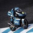 Jerez, Moto3: Bulega sigla la sua prima pole