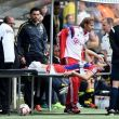 Javi Martinez out for the remainder of the year