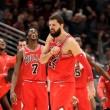 NBA Week 9 : Chicago prend le taureau par les cornes