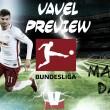 Bundesliga 2017/2018, il martedì della 5a giornata: Lipsia ad Augsburg per la vetta