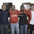 El DIM compró los derechos deportivos de Fabio Burbano