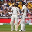 England vs India: Third Test, Day One - Tourists finally offer some batting support for Virat Kohli