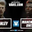 Previa Burnley - Manchester United: un 2018 de contrastes