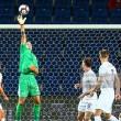 Istanbul Basaksehir 0-0 Burnley: Clarets hold firm in Turkey
