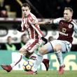 Previa Stoke City - Burnley: un duelo por intereses opuestos