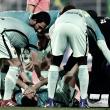 Busquets tem lesão confirmada no tornozelo e desfalca Barcelona por duas semanas