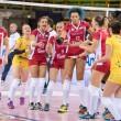 Volley, A1 femminile - Nella prima di ritorno vince l'equilibrio